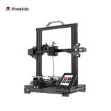 New Voxelab Aquila X2 Joins Low Cost FFF 3D Printer Competition