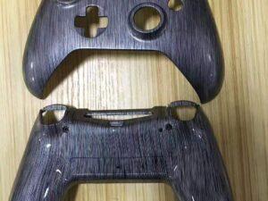 3D Printed Customized Gamepad