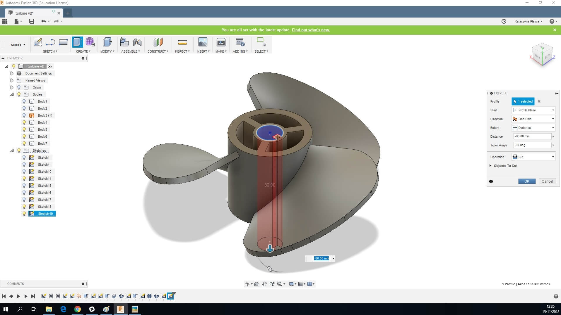 Cad Or 3d Modeling Software Read Before You Choose Facfox