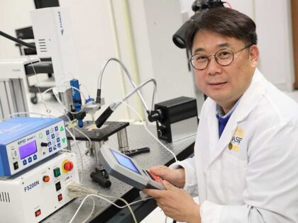 US University Professor Takes 3D Printing into Cancer Research