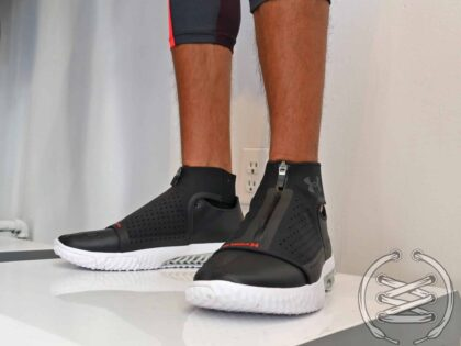 3D Printing Shoes: Who are in the Game?