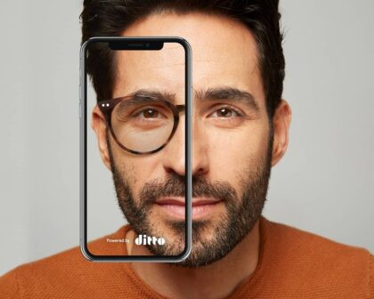 Materialise Invested in Ditto to Produce 3D Printed Eyewear