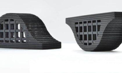 HRL Laboratories Creates 3D Printed Ceramic Matrix Composites